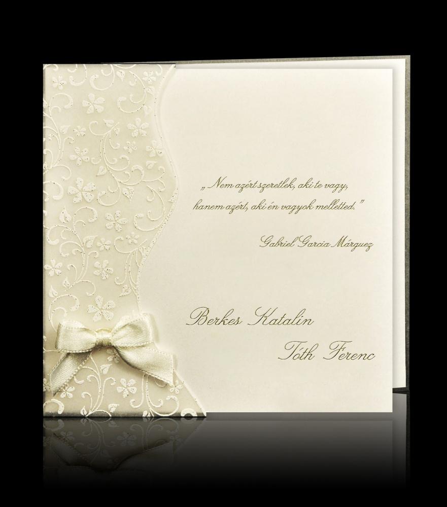 Mennyibe kerül(het) az esküvői meghívó  - Pamas HU 3d8299345b