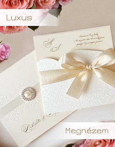 a661a57973 PAMAS különleges esküvői meghívók készítése!