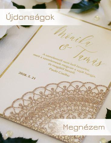 dc91c8cc04 PAMAS különleges esküvői meghívók készítése!